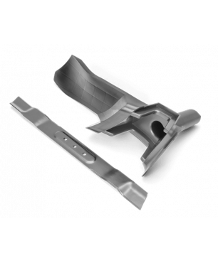 Комплект заглушка BioClip + нож BioClip Husqvarna для LC353VXi