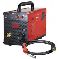 Cварочный полуавтомат, инвертор FUBAG IRMIG 200 + горелка FB 250 3 м