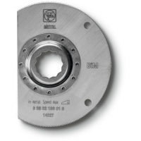 Сегментное пильное полотно Fein Ø 100 мм