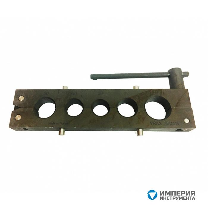 Развальцовщик ручной Virax 28 - 40 мм