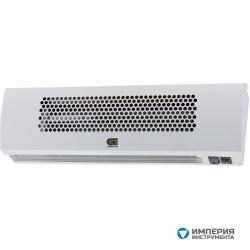 СибрТех Тепловая завеса (тепловентилятор) ТС-3 (220В, 3 режима, 1500-3000 Вт)
