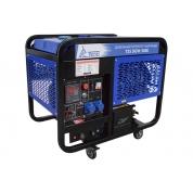 ТСС (TSS) DGW-300E Дизельный сварочный генератор