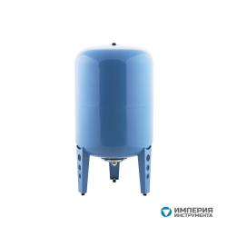 Гидроаккумулятор Джилекс 80В (вертикальный, металлический фланец)