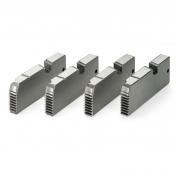 Voll Резьбонарезные ножи для электрического клуппа BSPT HSS 3/4