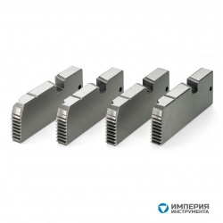 Voll Резьбонарезные ножи для электрического клуппа BSPT HSS 2
