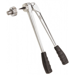 Экспандер Virax для медной трубы Ø 3/8, 1/2, 5/8, 3/4, 7/8, 1.1/8 мм