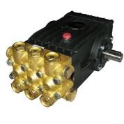 Плунжерный насос высокого давления IPG WS151