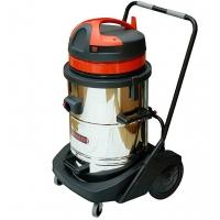 Пылесоc для влажной и сухой уборки IPC Soteco TORNADO 633 Inox