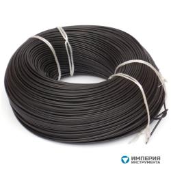 Пруток сварочный РЕ 4мм черный (бухта 5 кг)