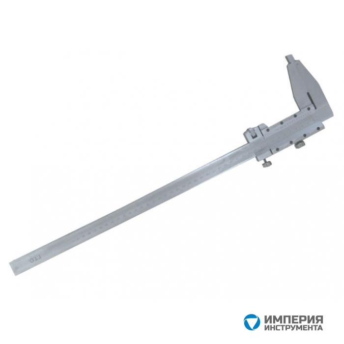 Штангенциркуль SHAN ШЦ-3-500 0.1 губ.100мм
