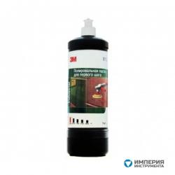 Полировальная паста 3M™ Industrial III