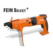 Винтоверт аккумуляторный для отделочных работ Fein ASCT 18 M Select