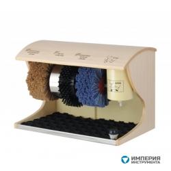 Машинка для чистки обуви Ecoline Эко Полирол БИО