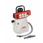 Насос электрический Virax для промывки систем отопления 24 литра