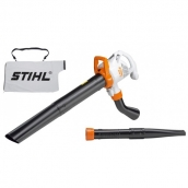 Воздуходувные устройства и измельчители Stihl