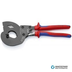 Ножницы для резки кабелей, для провода ACSR KNIPEX KN-9532340SR