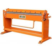 Ручной листогибочный станок Stalex 1300/1,2