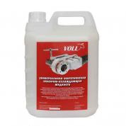 Voll Универсальная синтетическая смазочно-охлаждающая жидкость, канистра 5л.