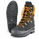 Ботинки с защитой от прорезания и рабочая обувь Stihl