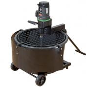 Миксерная установка Eibenstock Automix 1801 - 07614