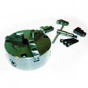Proma Патрон 3-х кулачковый, 125мм для поворотного стола HV6