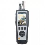 Прибор экологического контроля CEM DT-9881