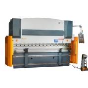 Пресс гибочный гидравлический MetalMaster HPJ 2580 KB с ЧПУ