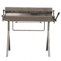 VISPROM LR-1.2x1300 Ручная листогибочная машина