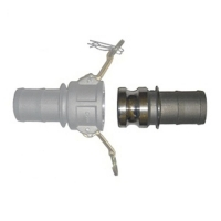 """Соединение Caiman Cam-Lock """"папа"""", d=25mm(1"""")"""