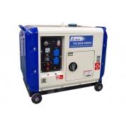 ТСС (TSS) DGW-200ESS Дизельный сварочный генератор