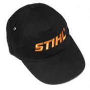 Бейсболка Stihl Unit Standart черная