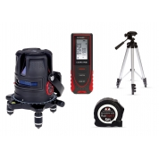 Нивелир лазерный ADA PROLiner 4V + ADA COSMO MINI + ADA Elevation 16B + ADA RubTape 5