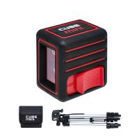 Уровень лазерный ADA Cube Mini Professional Edition