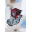 Нивелир лазерный ADA CUBE BASIC EDITION + очки лазерныеADA Laser Glasses в подарок!