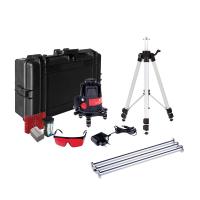 Уровень лазерный ADA ULTRALiner 360 4V set