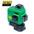 Уровень лазерный ADA TopLiner 3-360 GREEN