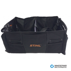 Сумка-органайзер Stihl для багажника автомобиля с Logo