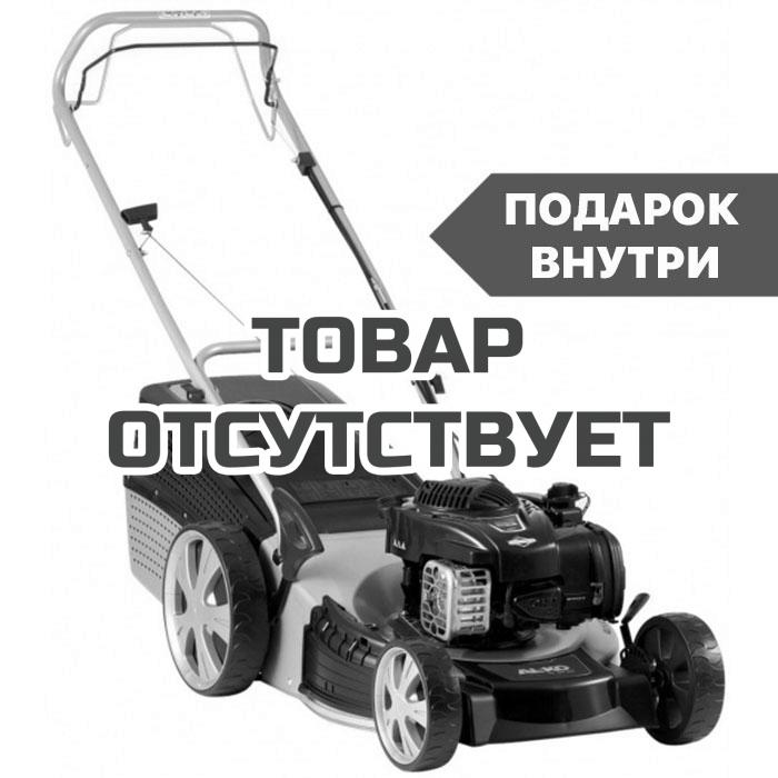 Газонокосилка бензиновая AL-KO Silver 46 BR Comfort Промо-набор