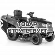 Трактор газонный solo by AL-KO T 23-125.6 HD V2 (комплект)