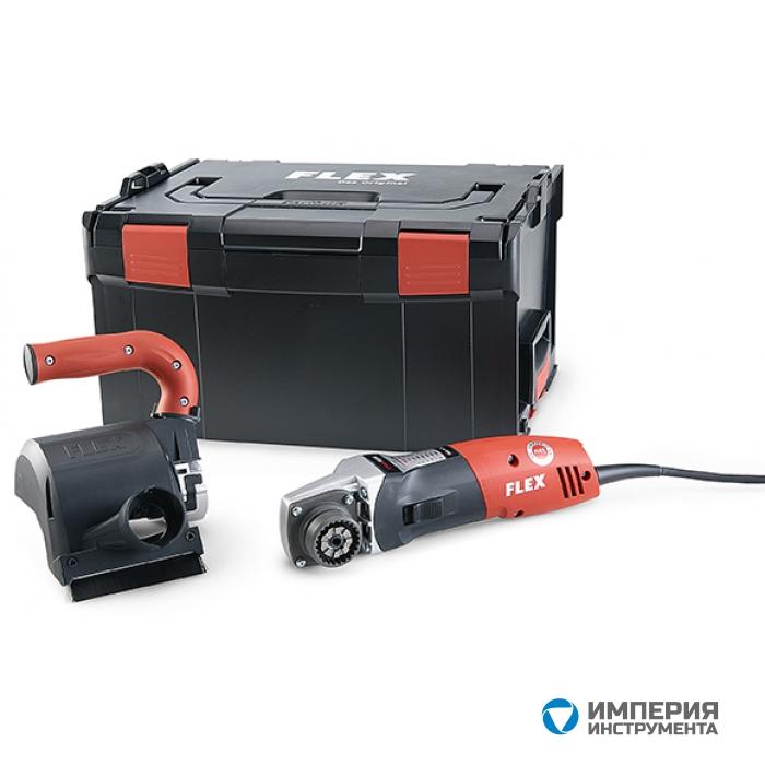 Ленточная шлифовальная машина Flex TRINOXFLEX BBE 14-3 110 230/CEE