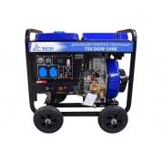ТСС (TSS) DGW-250E Дизельный сварочный генератор