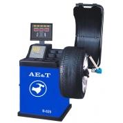 Балансировочный станок AE&T В-829 для колес легковых автомобилей