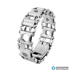 Браслет Leatherman Tread Stainless Steel LT (узкий)