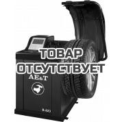 Балансировочный станок AE&T B-823 для колес легковых автомобилей