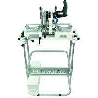 HURNER HWT 160-M Cварочная машина для стыковой сварки c механическим приводом