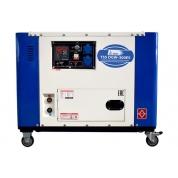ТСС (TSS) DGW-300ES Дизельный сварочный генератор