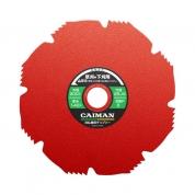 Диск 8-лопастной диск Caiman Octagon 200/25,4/1,40