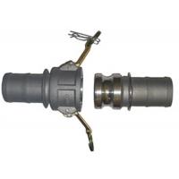 """Комплект соединений Caiman Cam-Lock, d=50mm(2"""")"""
