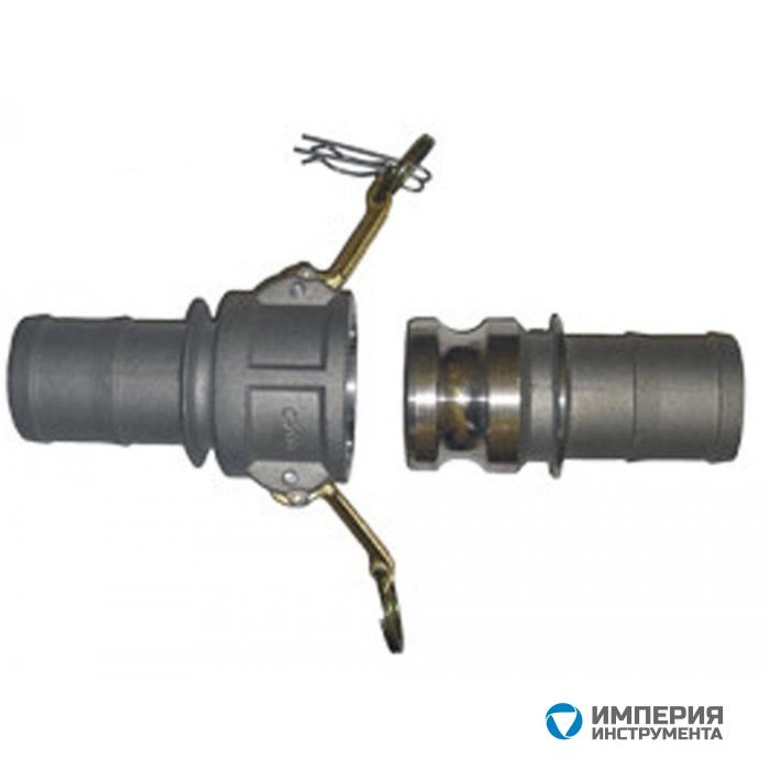 """Комплект соединений Caiman Cam-Lock, d=75mm(3"""")"""