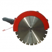 Ручной резчик CARDI TP 400-FC